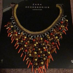Brand new Zara necklace